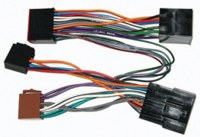 Parrot kit installation lead for Jaguar X-Type
