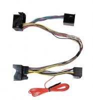 Parrot kit installation lead for Smart Forfour