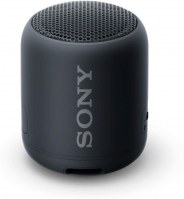 Sony Compact & Portable Waterproof Wireless Bluetooth speaker with EXTRA BASS, Black