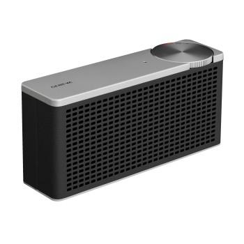 """Bluetooth Lautsprecher Hohe Qualität """" Touring Xs """" Schwarz"""