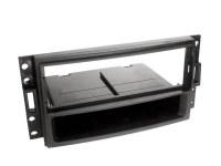 Entourage autoradio 1 DIN pour Hummer H3
