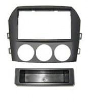Entourage autoradio 1 DIN pour Mazda MX5