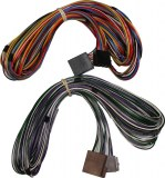 Rallonge câble ISO 5 mètres