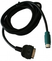 Câble IPOD pour Autoradio Alpine