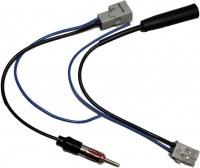 Adaptateur d'antenne kit modulateur FM