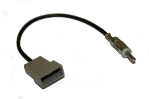 Adaptateur d'antenne GT5 – DIN