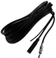 Câble d'extension antenne 4.5 m. avec alimentation