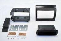 Entourage et kit integration 1 ou 2 DIN pour Peugeot Boxer