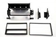 Entourage et kit integration 1 ou 2 DIN pour Nissan Versa