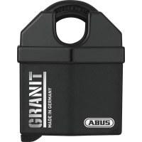 ABUS ABUS Cadenas à clé Granit 37/60 noir