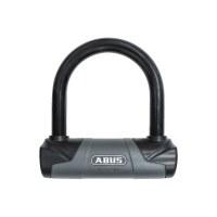 ABUS antivol U pour moto et Vélo electrique, CUH310, 110 cm, homologué SRA