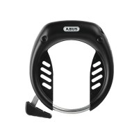 ABUS Antivol de cadre pour vélo, Tectic 496 (NR), noir