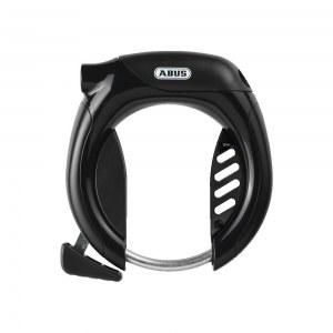 ABUS Antivol de cadre pour vélo Pro Shield 4960 + chaine 85 cm + sacoche