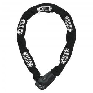 ABUS Chaine antivol vélo Granit X-Plus 1060/110 cm, noir