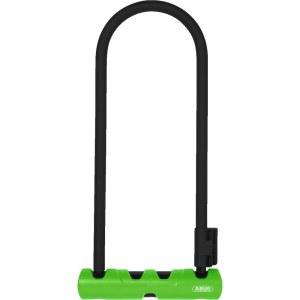 ABUS Antivol vélo U Ultra 410/170HB300 + support SH