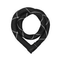 ABUS Chaine antivol,Iven 8210/110 cm, noir