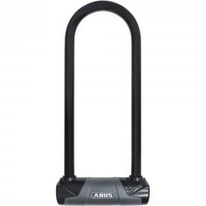 ABUS antivol U pour moto et Vélo electrique, CUH310, 230 cm, homologué SRA
