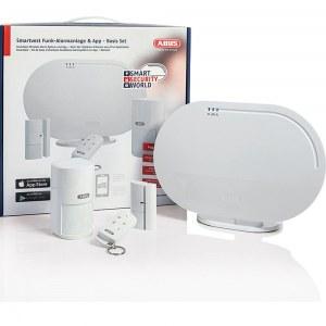 ABUS Kit de base Smartvest FUAA35001A