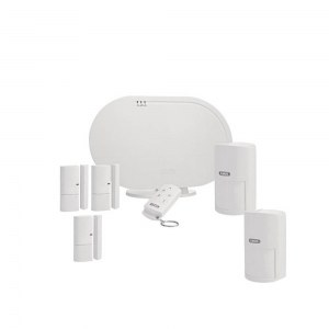 ABUS Kit de Base Smartvest Plus FUAA35220A