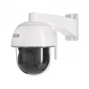 ABUS Camera dôme extérieure orientable inclinable PPIC32520