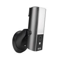 ABUS Camera Wi-Fi avec éclairage PPIC36520