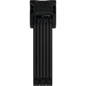 ABUS Antivol pliable vélo, Bordo 6000/90 cm Noir + support SH