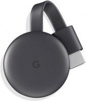 Google Chromecast Boitier Multimedia pour Streaming
