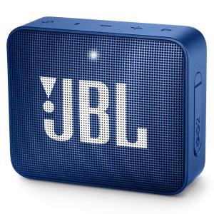 Enceinte sans fil bluetooth JBL GO 2 Bleue