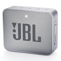Enceinte sans fil bluetooth JBL GO 2 Grise