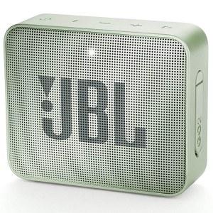 Enceinte sans fil bluetooth JBL GO 2 Menthe