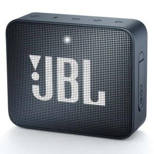 Enceinte sans fil bluetooth JBL GO 2 Navy