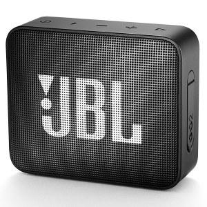 Enceinte sans fil bluetooth JBL GO 2 Noire
