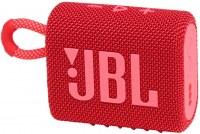 Enceinte Bluetooth JBL Go 3 Rouge