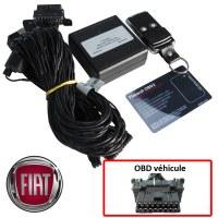 Antivol électronique sur prise OBD Fiat