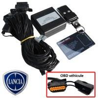 Antivol électronique sur prise OBD Lancia
