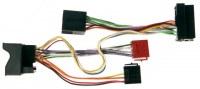 Faisceau de branchement kit Parrot sur Ford Fiesta