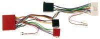 Faisceau de branchement kit Parrot sur Mazda Xedos