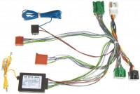 Faisceau de branchement kit Parrot sur Mazda CX-7