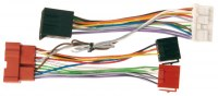 Faisceau de branchement kit Parrot sur Nissan X-Trail