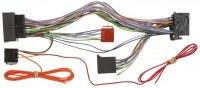 Faisceau de branchement kit Parrot sur Opel Zafira