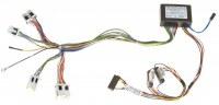 Faisceau de branchement kit Parrot sur Nissan X-Terra